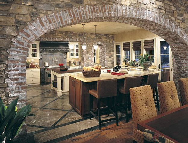 decor all home about tuscan style designs kitchen design