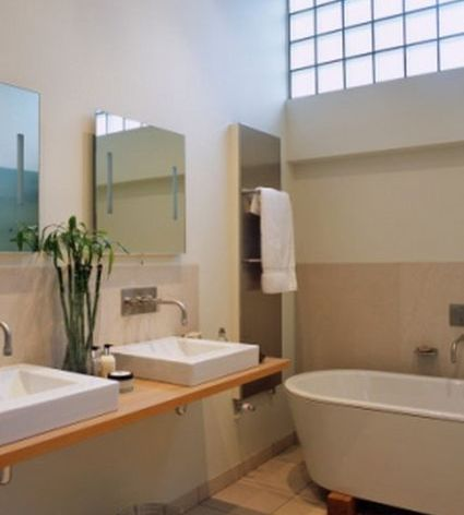 Killer Small Bathroom Design Tips - How to remodel a bathroom for small bathroom ideas