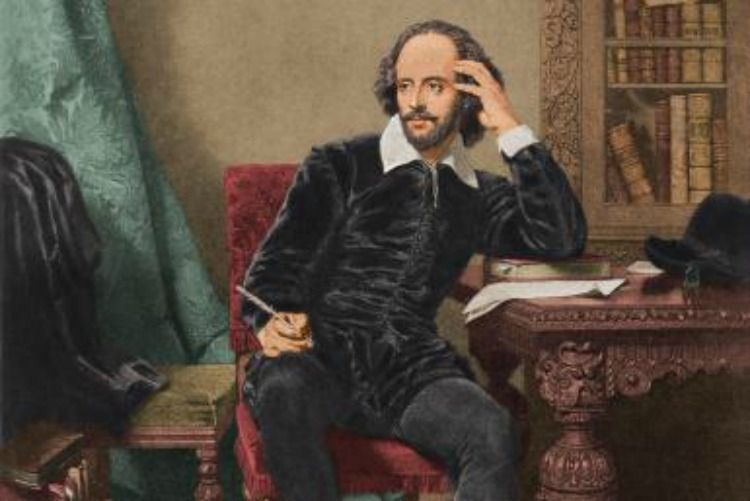 Friendship quotes from Shakespeare.