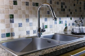 Repairing a cracked solid surface countertop Kitchen countertops quartz vs solid surface