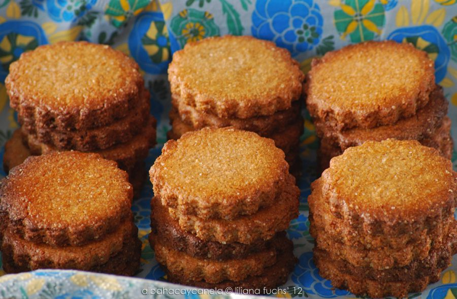 Galletas (Cookies)