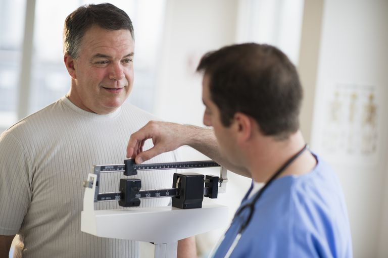 my doctor weight loss