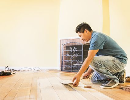 You Need Underlayment For Laminate Flooring