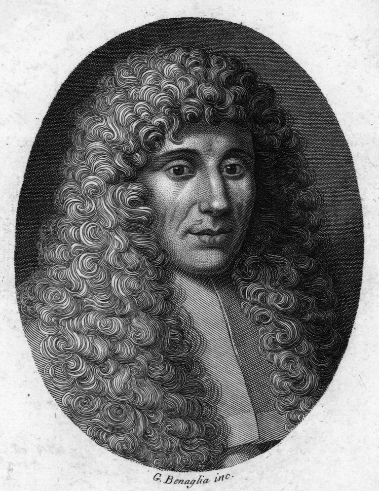 Francisco Redi was a physician and poet. He disproved spontaneous generation and documented parasites living in other organisms.