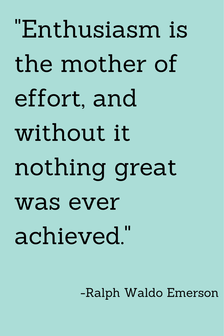 Quotes Effort 7 Inspiring Quotes From Ralph Waldo Emerson That Are Useful Today