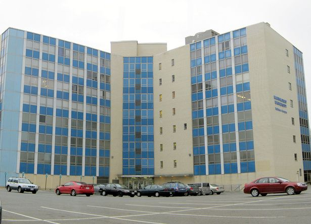 Marymount University Balston Campus
