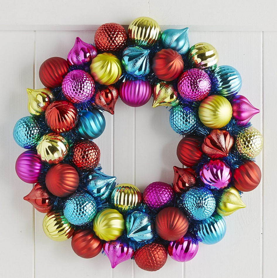 Christmas Tree Colour Schemes 2014: The Latest Christmas Decorating Ideas And Color Schemes