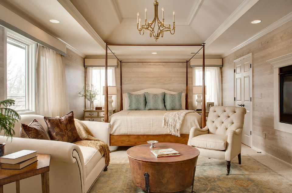 master bedroom design. Master bedroom with seating area 100 Stunning Bedroom Design Ideas and Photos