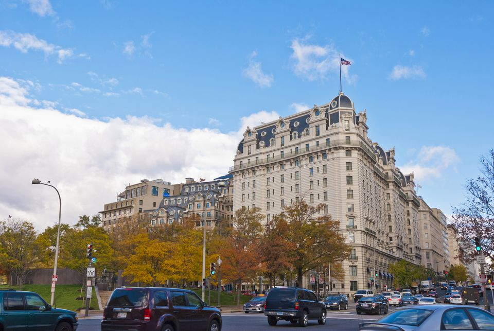 Cheap Hotels In Washington Dc Near Dupont Circle