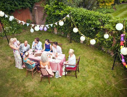 7 Budget Outdoor Party Ideas Youll Love