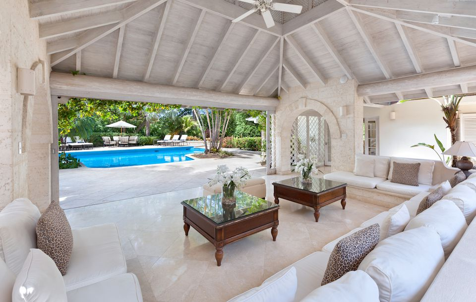 Bluff House Cottage, Barbados