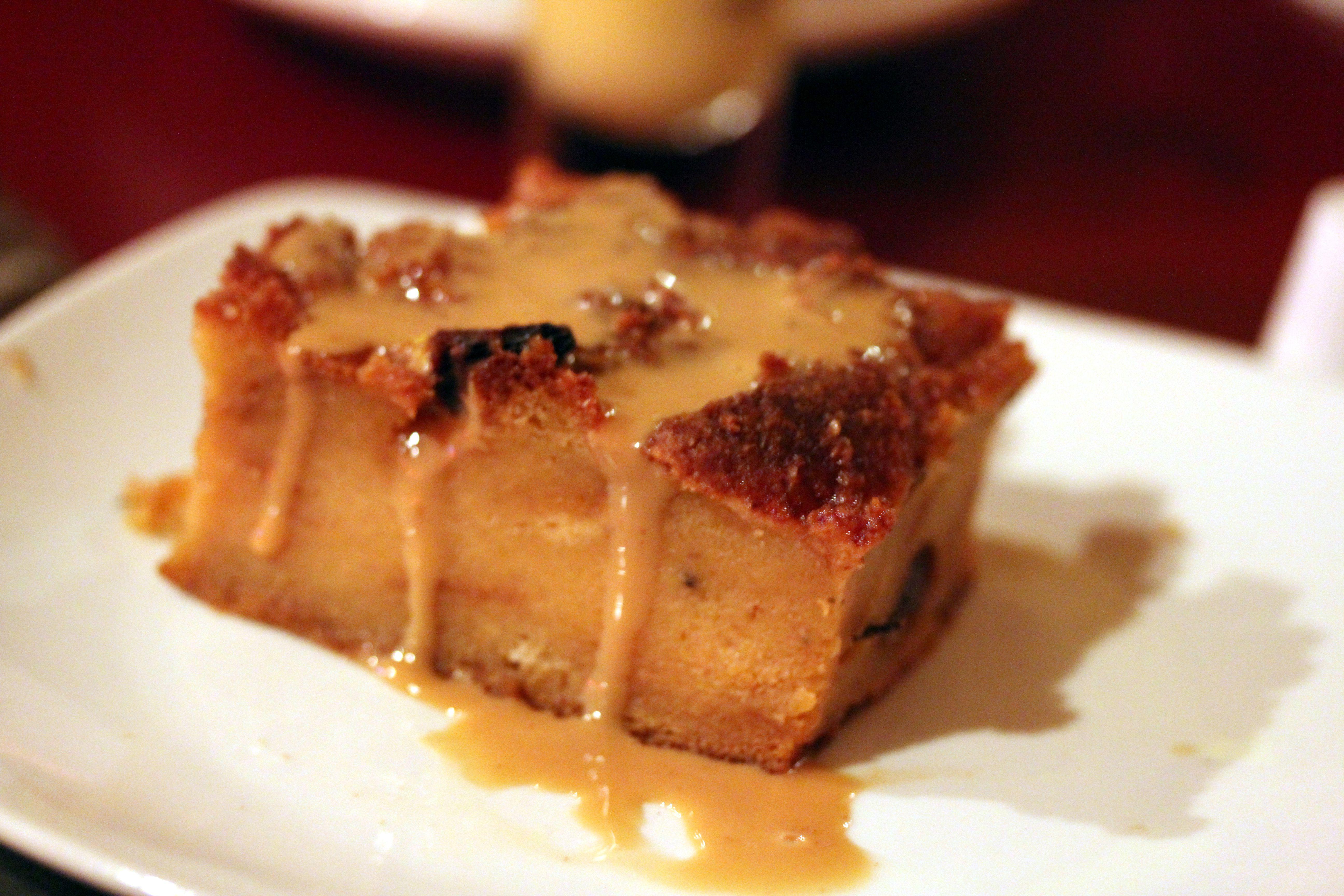 Creamy Brown Sugar Sauce With Vanilla Recipe