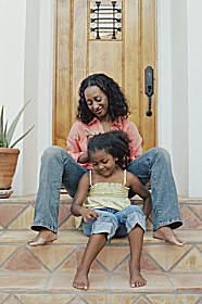 It Is Important for Foster and Adoptive Parents to Learn Basic Black Hair Care