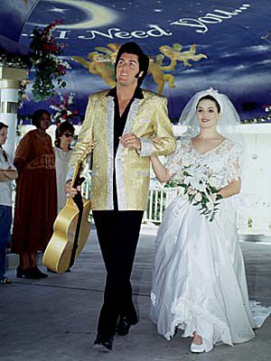 Elvis Las Vegas Wedding Packages Concert With The King