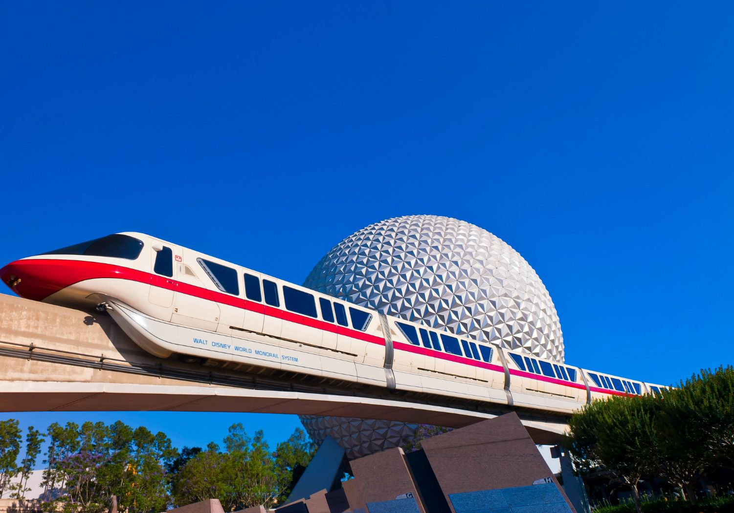 The Ultimate Guide To Disney World Transportation