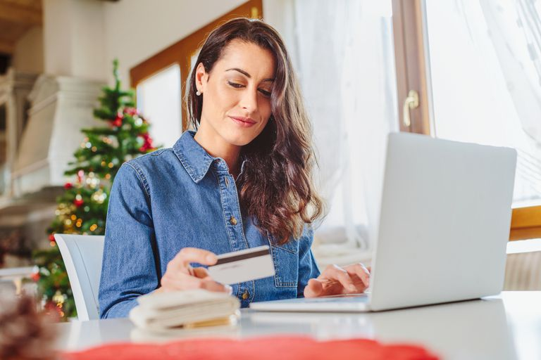 Checking gift card values