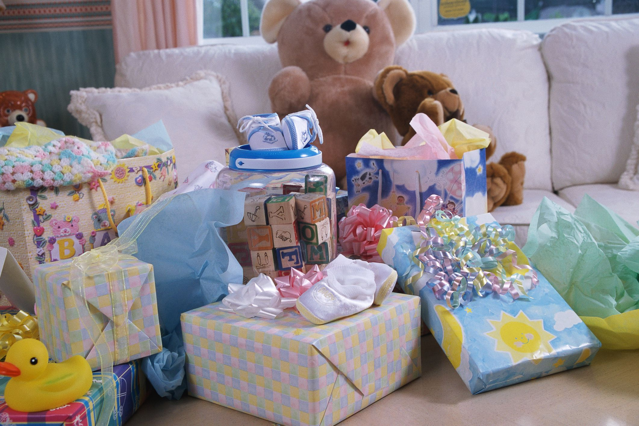 Baby Sweepstakes Win Prizes for Babies and Children