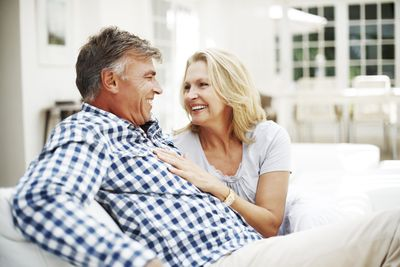 I m Dating My (Ex) Wife After Our Divorce And We Both Could Not Be Happier