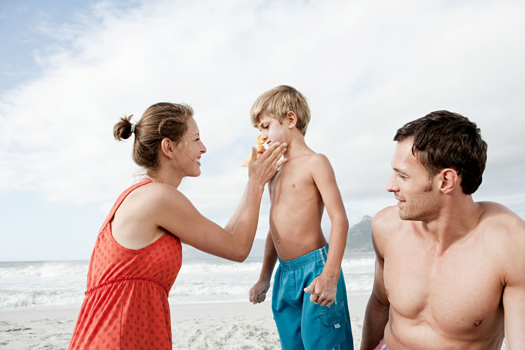 What Actually Are the Best Sunscreens for Kids?