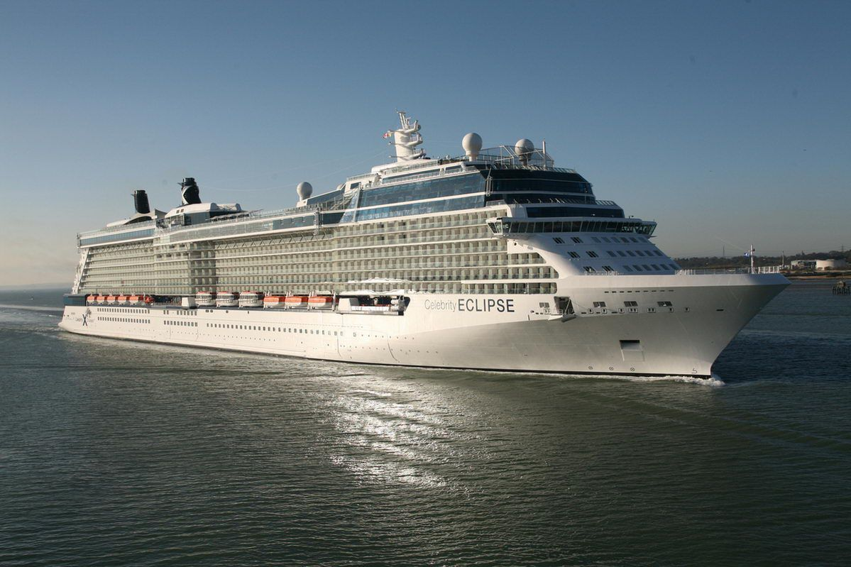 9 Night Southern Caribbean Cruise on Celebrity Silhouette ...