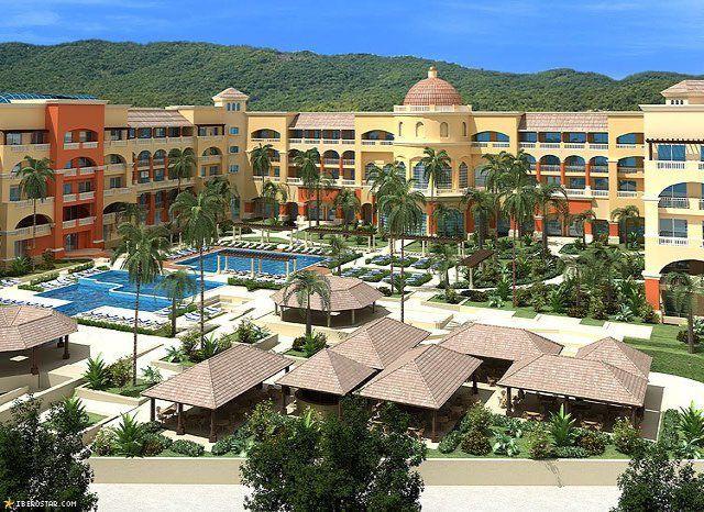 Iberostar Grand Hotel Rose Hall Jamaica - Iberostar grand montego bay