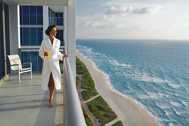 Canyon Ranch Hotel Spa Miami Beach Wellness Luxury