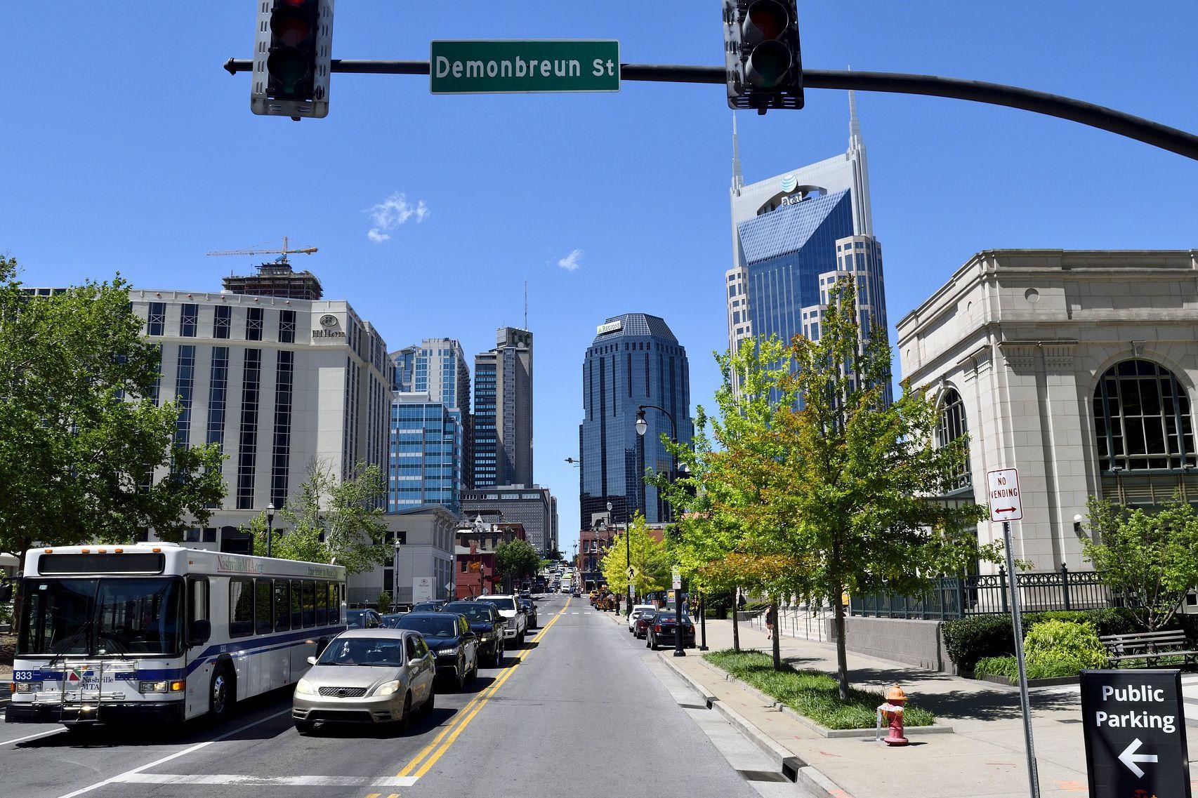 Best Spa In Nashville
