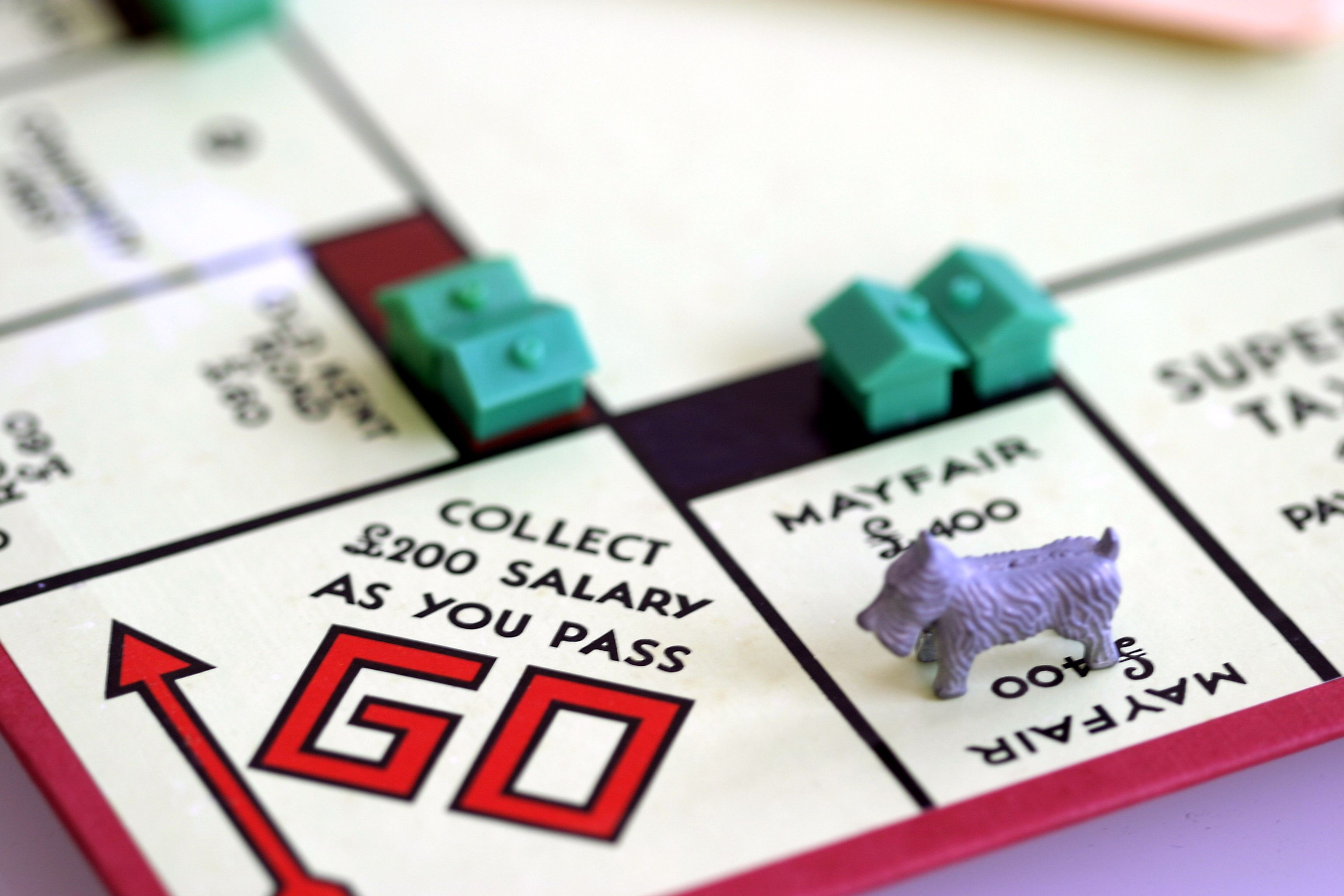Wie Viel Geld Kriegt Man Bei Monopoly