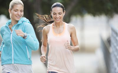 pics Exercise May Ease IBS Symptoms
