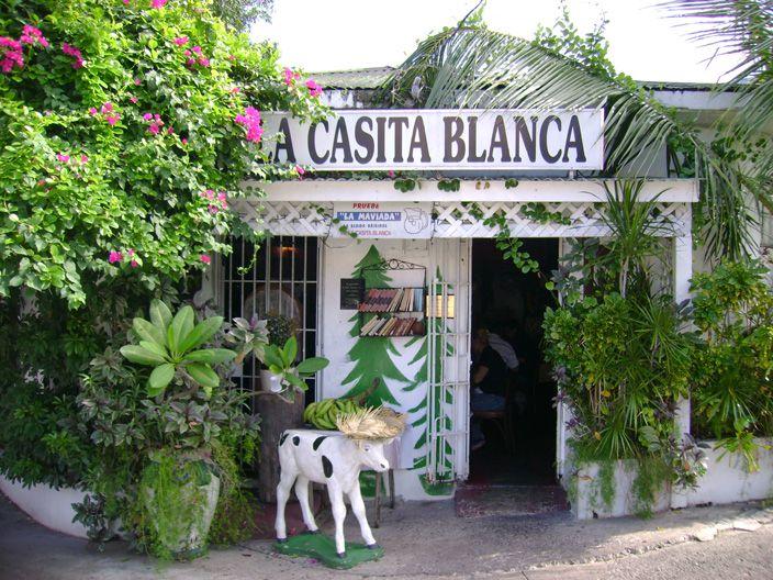 Authentic Puerto Rican Restaurants San Juan