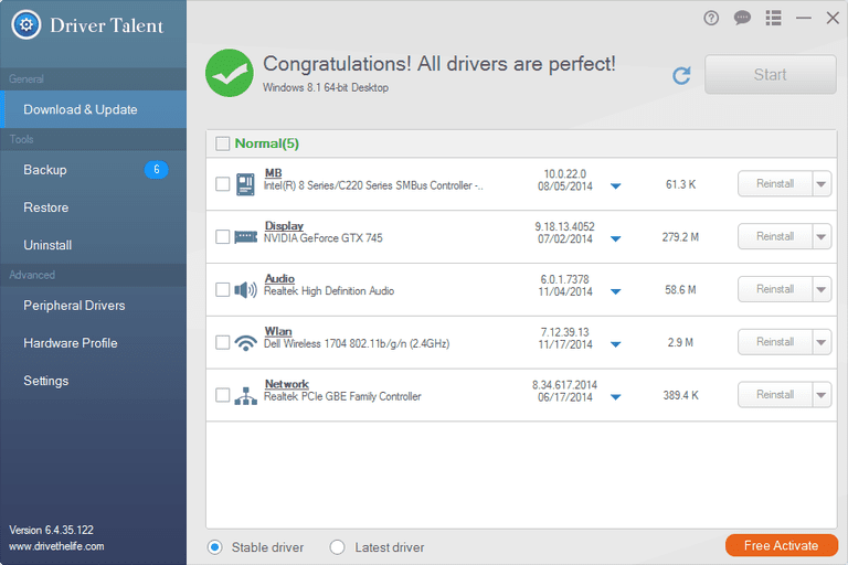 Free Driver Updates Windows Xp Download