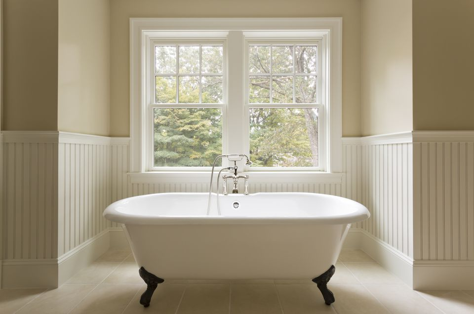 bathtub unclogging unclog plunger clawfoot with bathroom how a designed drain to in custom