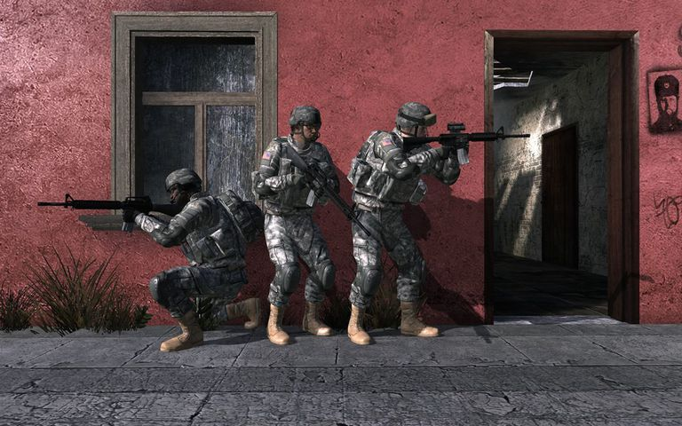 America's Army 3 - Free PC Game
