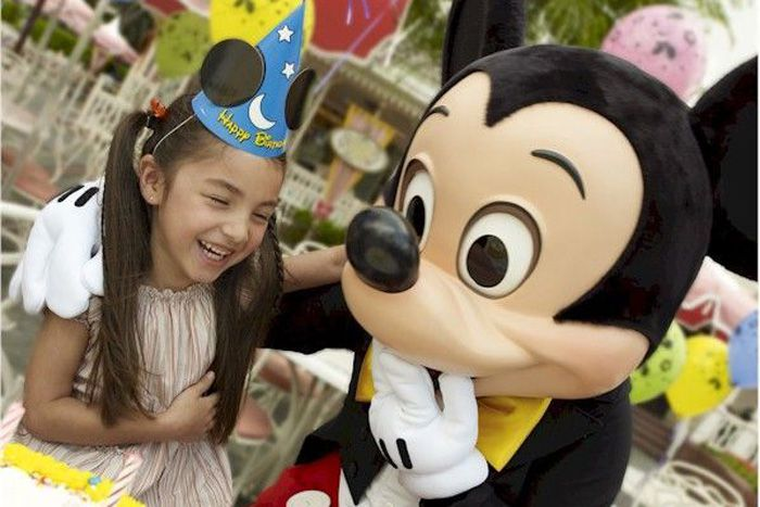 4 Things To Do at Disney World on Your Birthday
