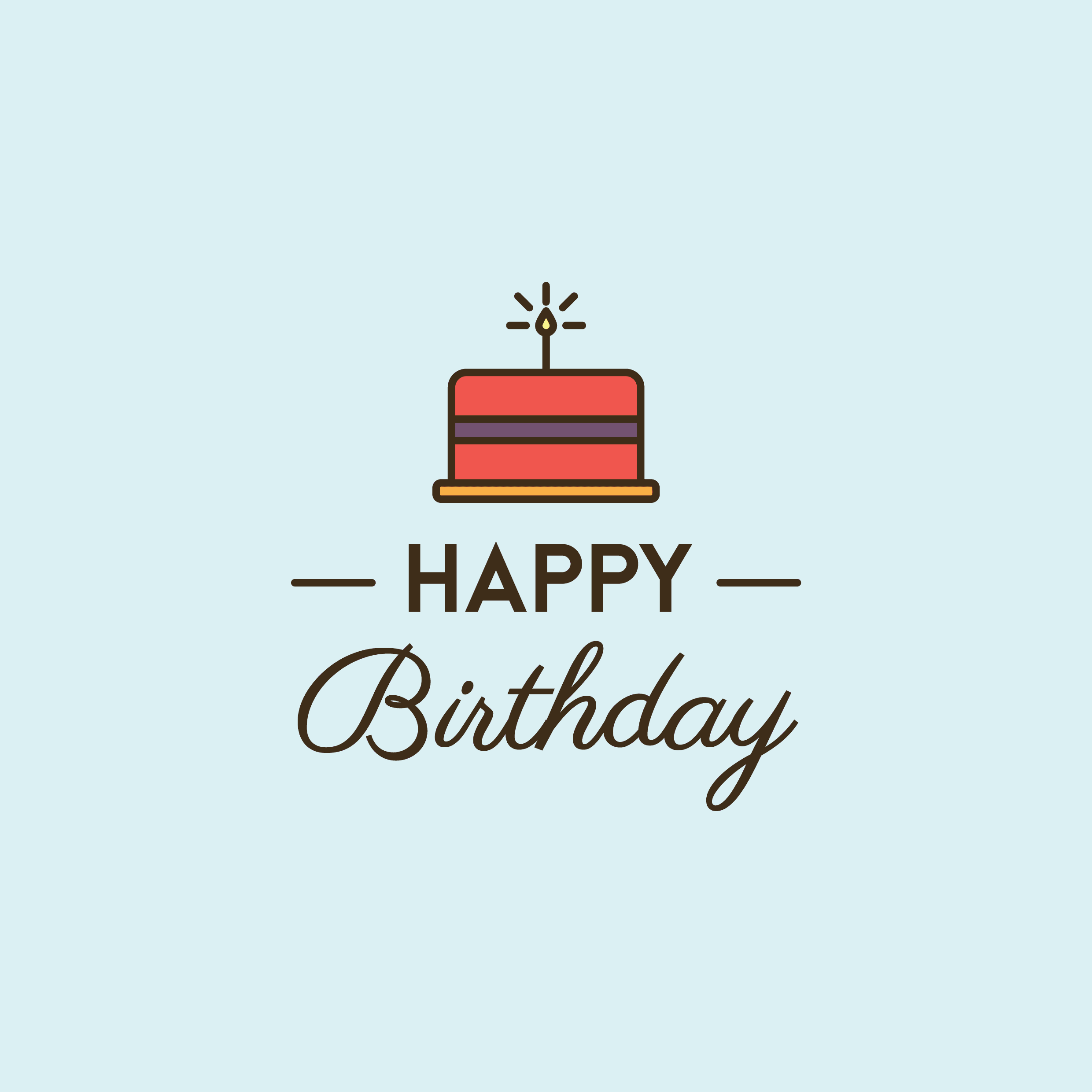 25 Favorite Birthday ECards and Sites 2017