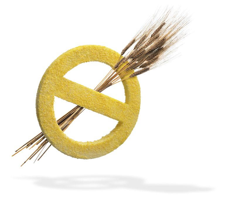 wheat-free symbol