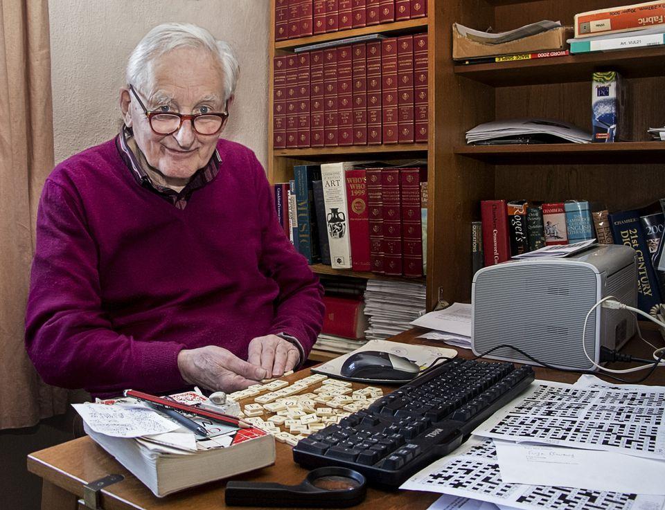 John Galbraith Graham Making Anagrams