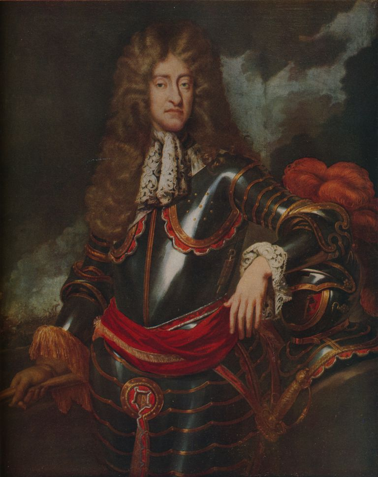 James, Duke of York