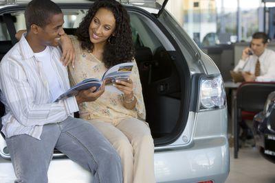 Leasing A Car Before Buying Vs Car Financing