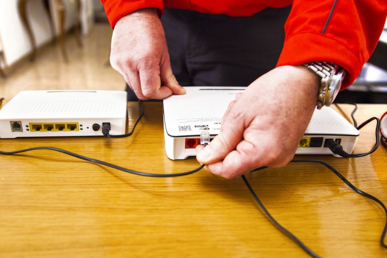 how to change wifi channel to 5 ghz