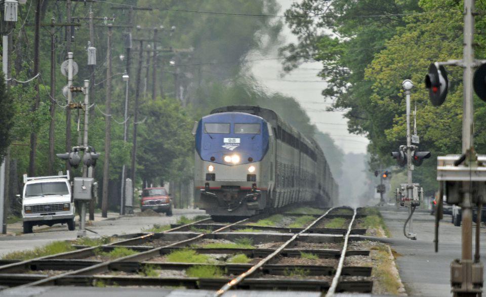 amtrak identification requirements, amtrak, train travel, security,
