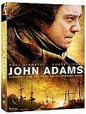 John Adams DVD Miniseries