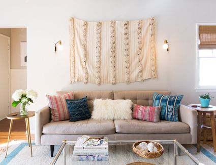 11 Cute Ways To Decorate With Moroccan Wedding Blankets