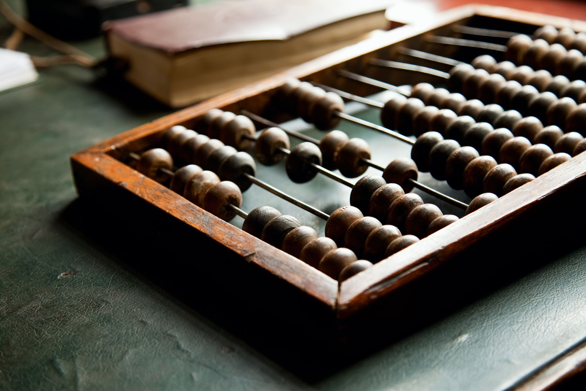 Chinese Abacus And How It Is Used In Feng Shui