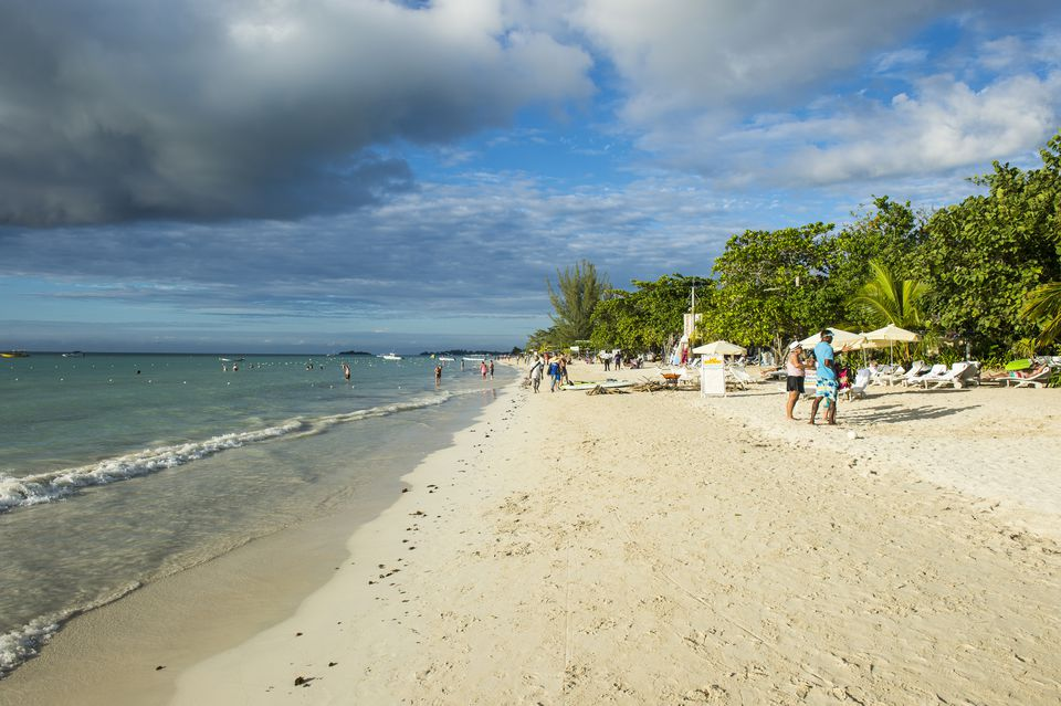 The Best Nude Beaches In The Caribbean-4238
