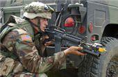 American Soldier Eligible for SBA Patriot Loan