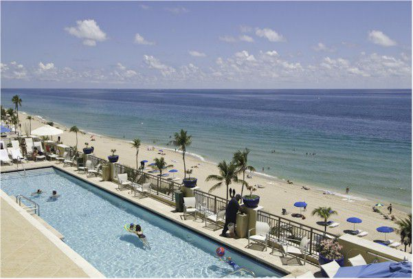 Fort Lauderdale Hotels Near Broward Convention Center