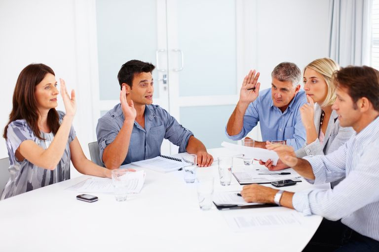 Board Meeting Minutes Mistakes