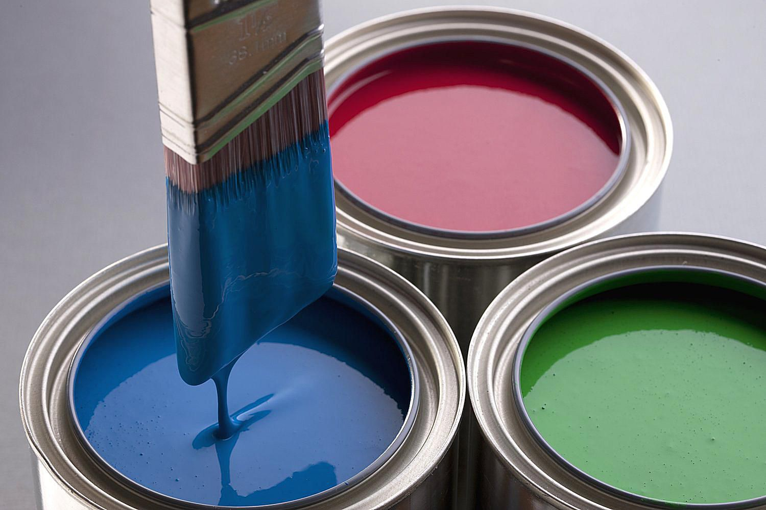 How Many Cans Of Paint To Paint X Room