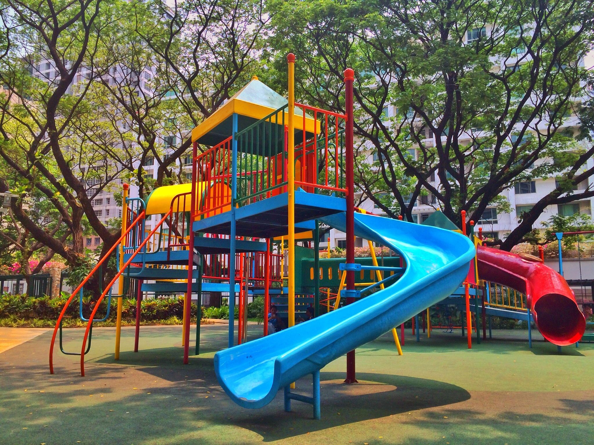 Best Playgrounds In Washington Dc Maryland And Virginia